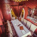 Ресторан Замок Роз Задонск