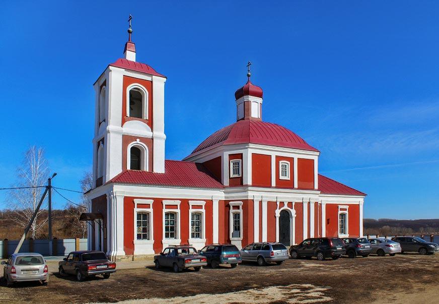 храм-Николаю-Чудотворцу