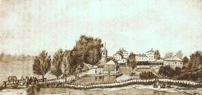 Свято-Троицкий Тихоновский женский монастырь