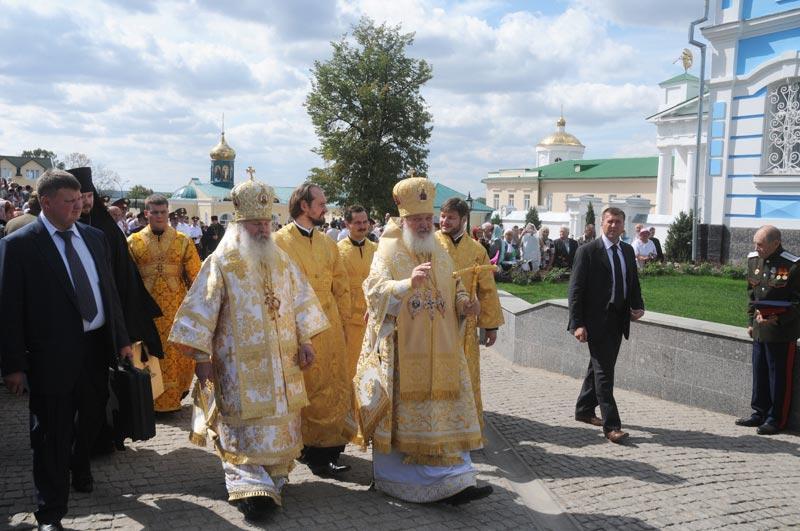 Возрождение-Задонского-монастыря