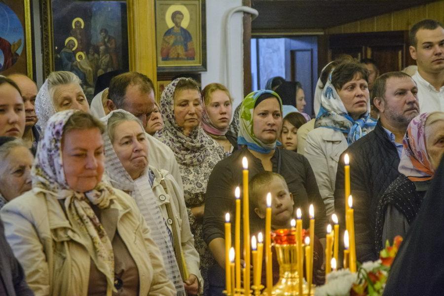 Православные отметили День памяти Тихона Задонского